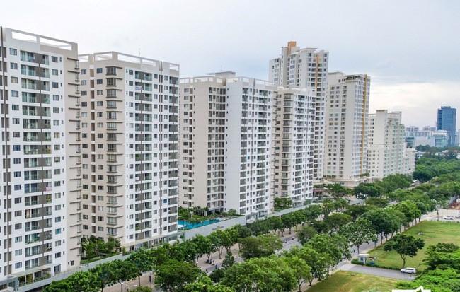 Horea hiến kế tháo gỡ khó khăn thị trường bất động sản